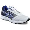 asics Patriot 8 - Chaussures de running - bleu/blanc